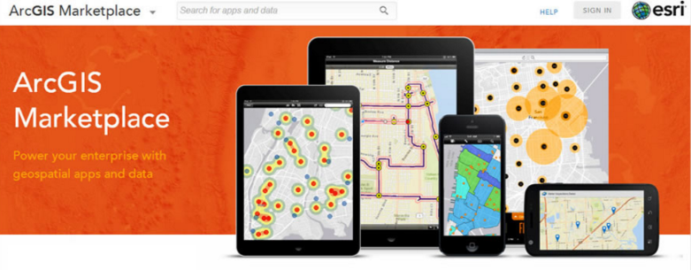 ArcGIS Drilling Maps
